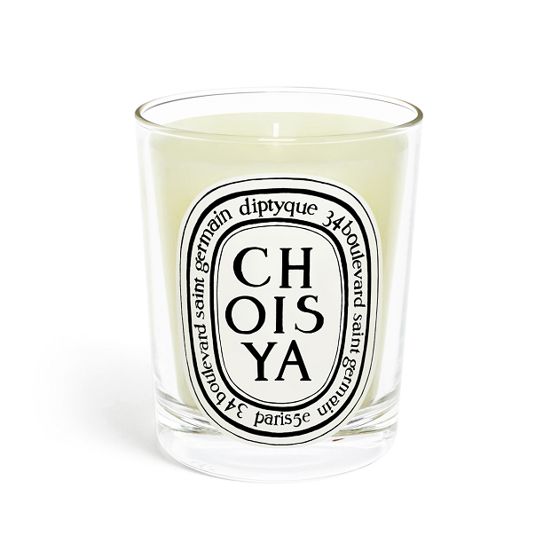 Scented Candle Choisya