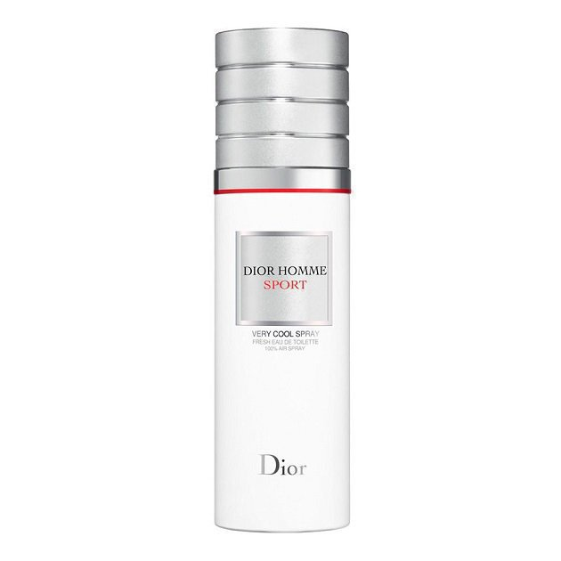 Dior Homme Sport Very Cool Eau de Toilette