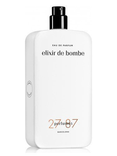 Elixir De Bombe
