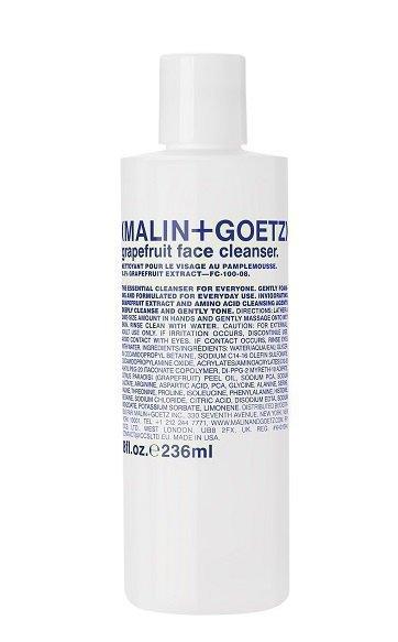 Grapefruit Face Cleanser