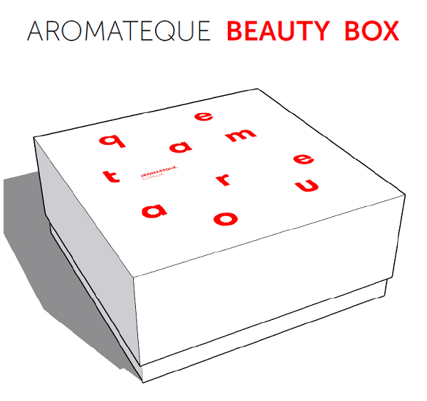 Beauty Box №3