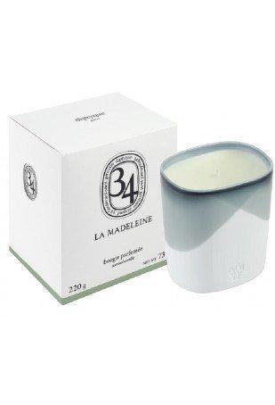 Candle La Madeleine