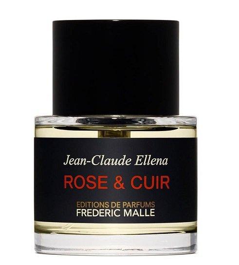Rose & Cuir Perfume