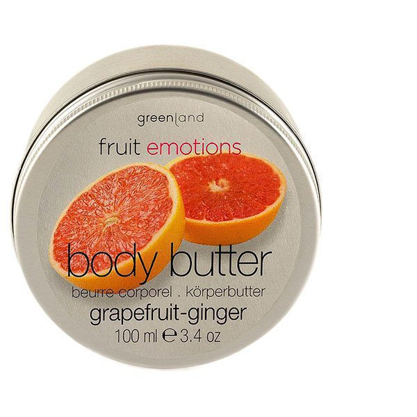 Body butter Grapefruit & ginger