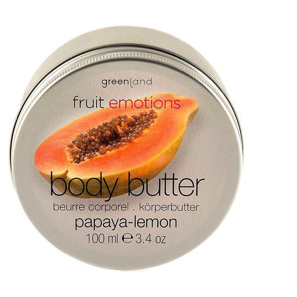 Body Butter Papaya & Lemon