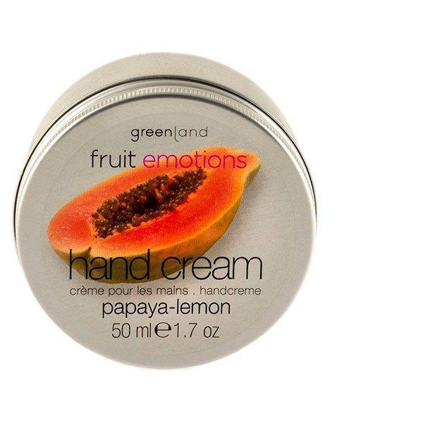 Hand cream Papaya & lemon