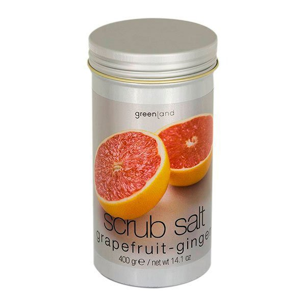 Scrub salt Grapefruit & ginger