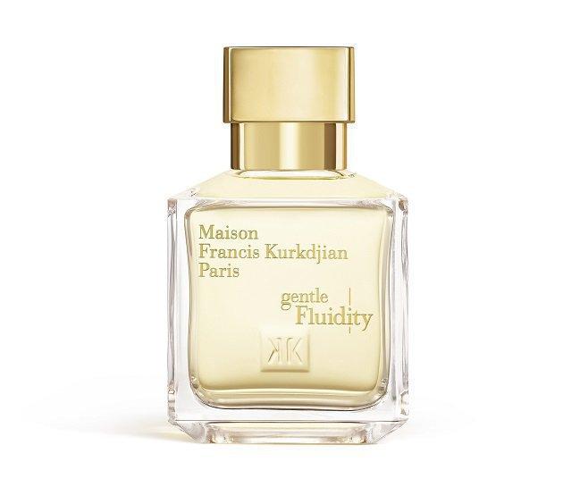 gentle Fluidity Gold