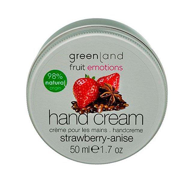 Hand cream strawberry & anise
