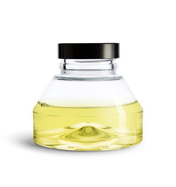 Ginger Hourglass Diffuser Refill