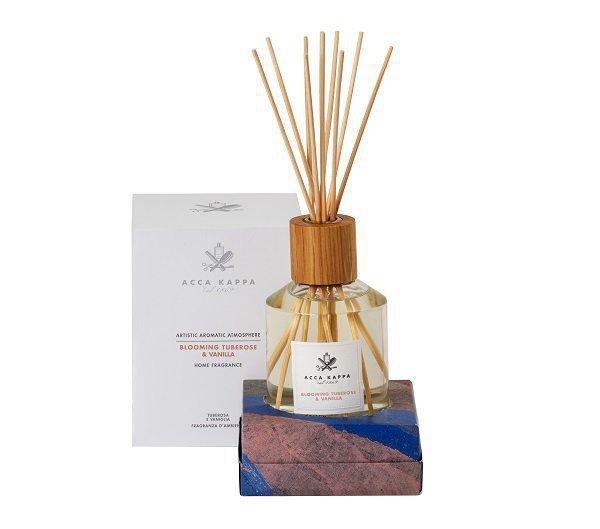 Blooming Tuberose & Vanilla -Home Diffuser