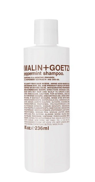 Peppermint Shampoo 236 мл