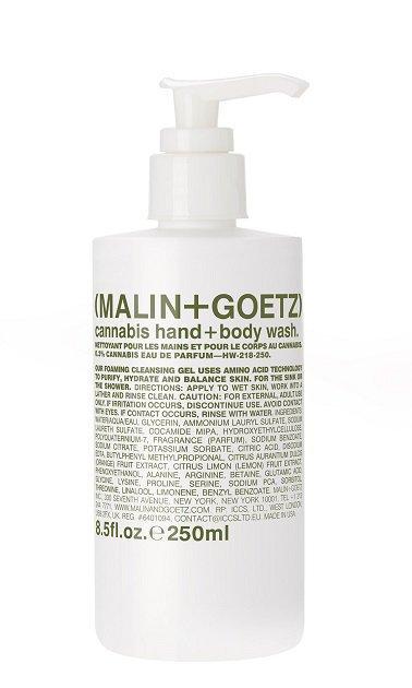 Cannabis Hand And Body Wash