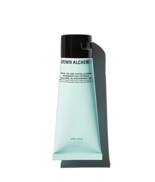 Hydra+ Oil-Gel Facial Cleanser