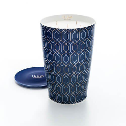 Belgravia Lux candle large