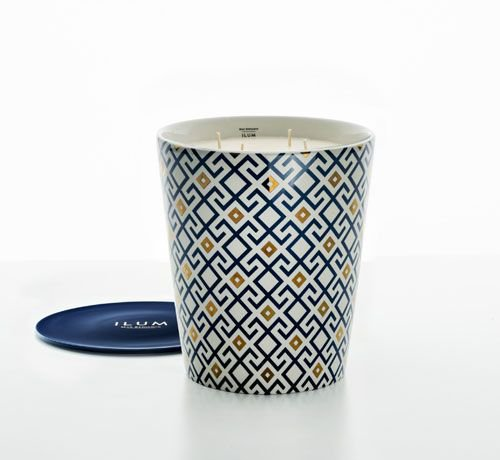 Fig Arabesque candle medium