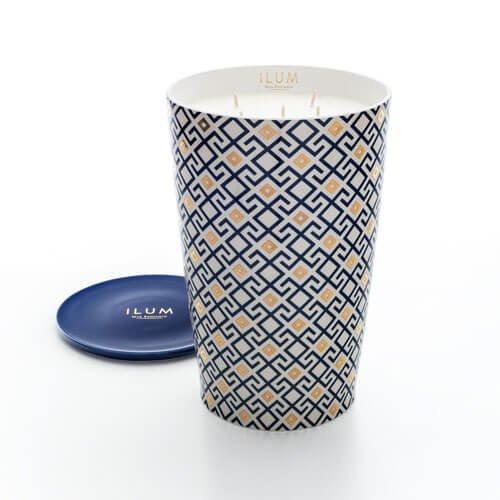 Fig Arabesque candle large