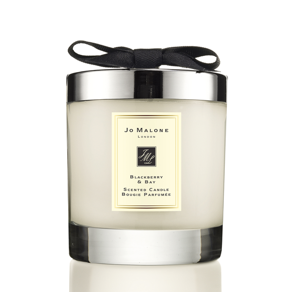 Home candle Blackberry & Bay