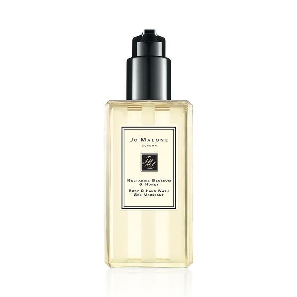 Shower Gel Nectarine Blossom & Honey