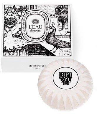 L'Eau Soap
