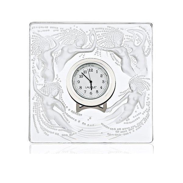 Clocks Naiades
