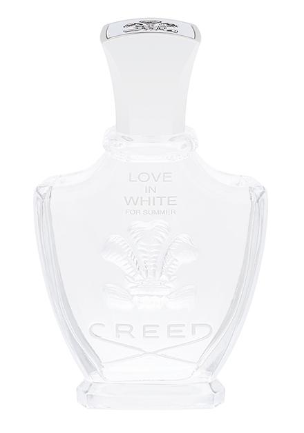 Love in White for Summer