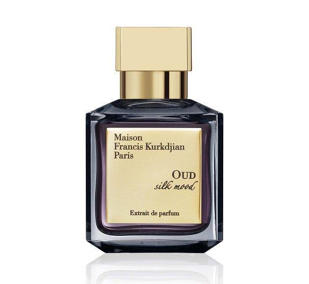 Oud silk mood extrait