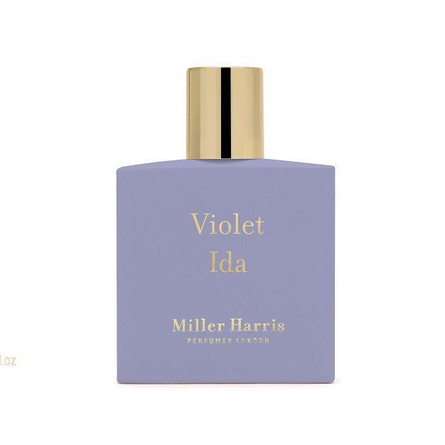 Violet Ida