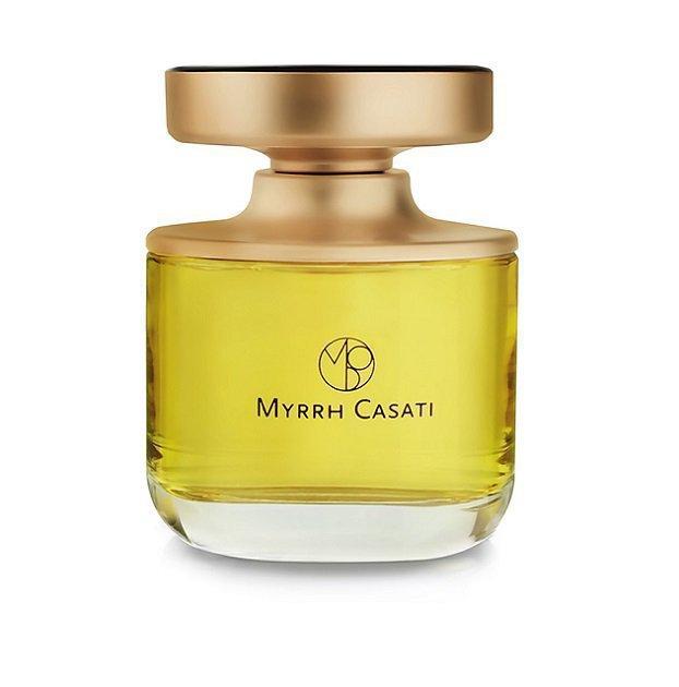 Myrrh Casati