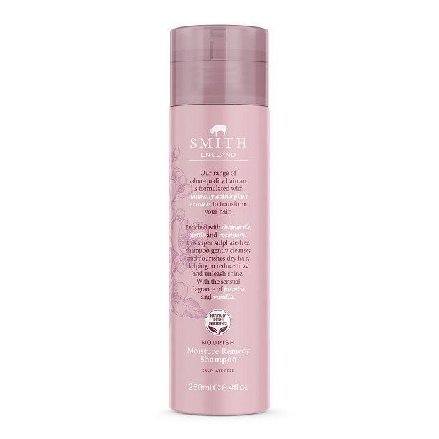 Nourish Moisture Remedy Shampoo