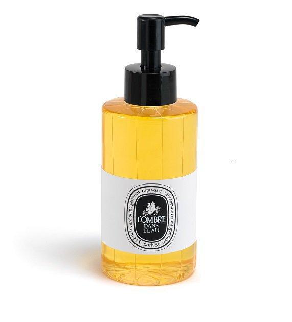 Shower Oil Ombre dans l'Eau