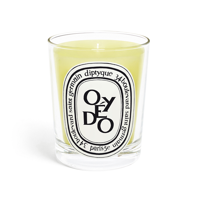 Oyédo Candle