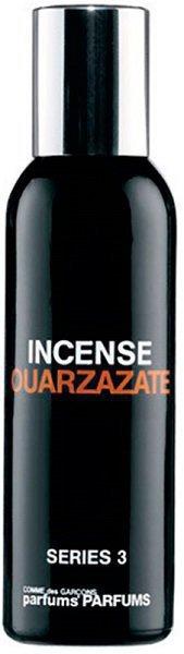 Series 3 Incense: Ouarzazate