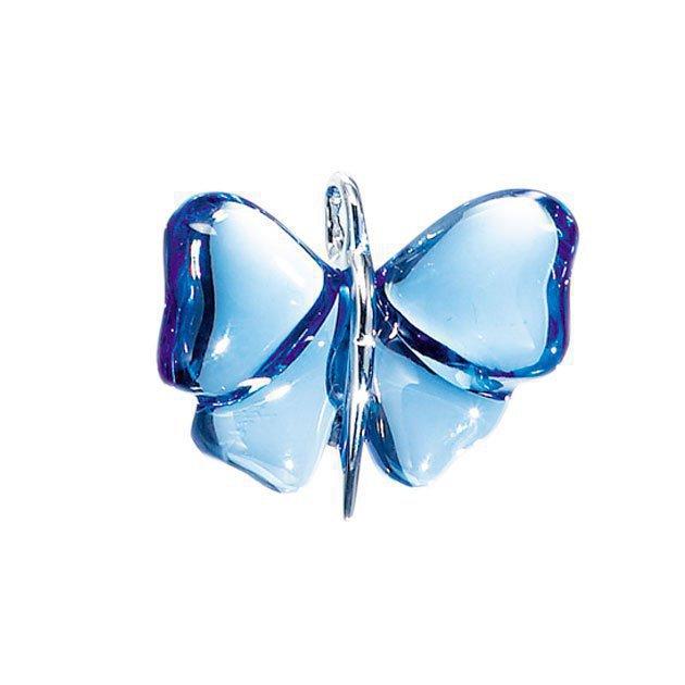Papillon pendant
