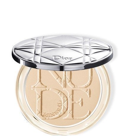 Power Look Diorskin Mineral Nude Matte
