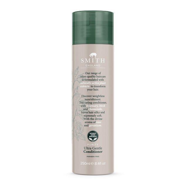 Smith England - Кондиционер Purity Ultra Gentle Conditioner 05060152795907
