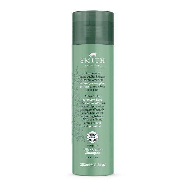 Purity Ultra Gentle Shampoo