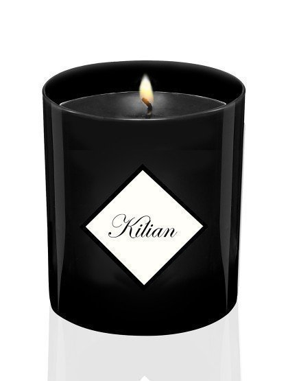 Refill Scented candle Noir Ottoman