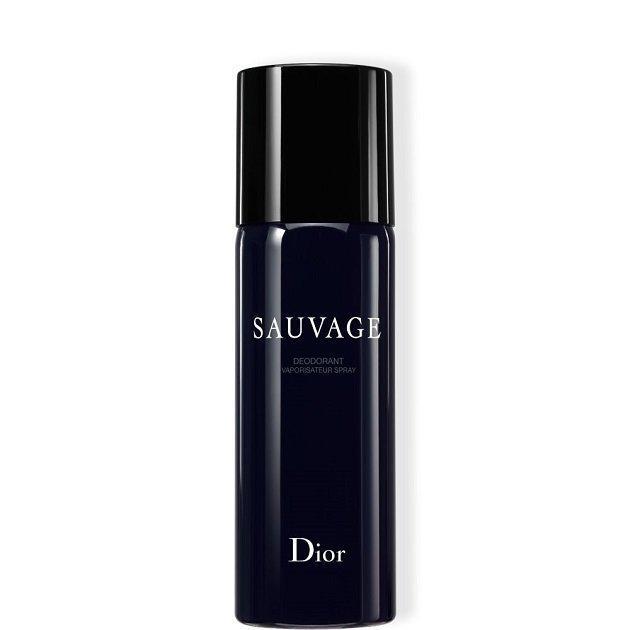 Sauvage Perfumed Deodorant Spray