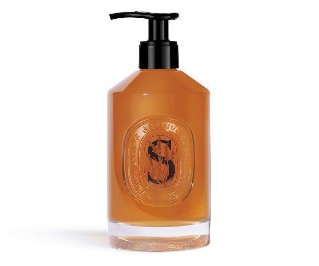 Softening Hand Wash