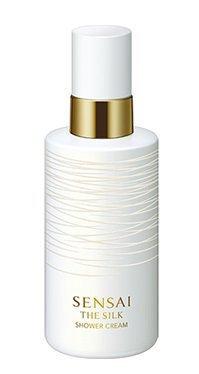 Silk Shower Cream