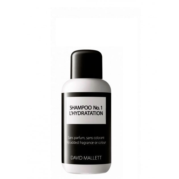 Shampoo #1 L'Hydration travel size