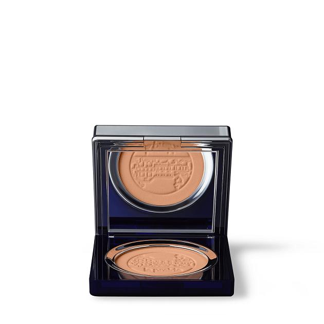 Skin Caviar Powder Foundation SPF 15 Golden Beige W-30