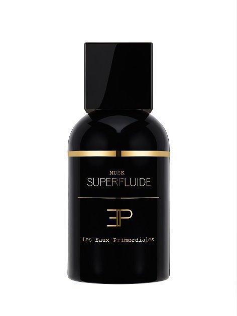 Musk Superfluide