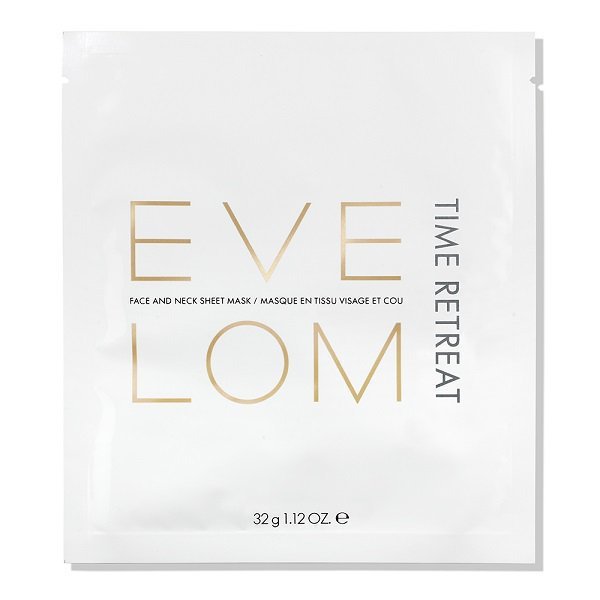 Time Retreat Sheet Mask