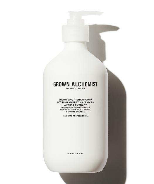 Volumising - Shampoo