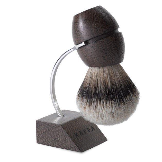 Помазок для бритья с подставкой 1869