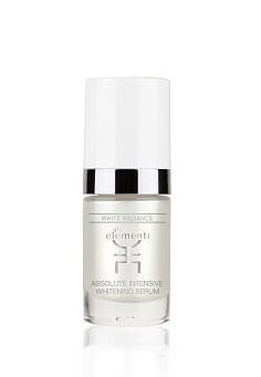 Absolute Intensive Whitening Serum