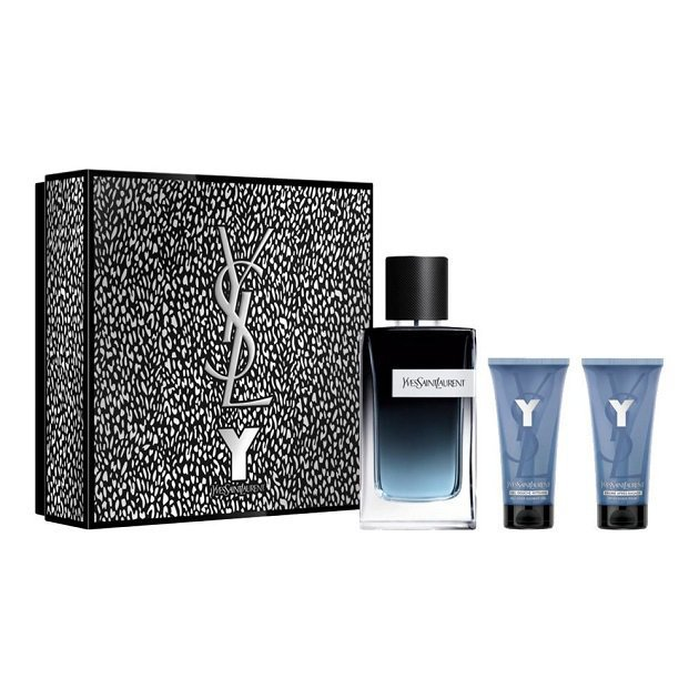 Y Fragrance Set