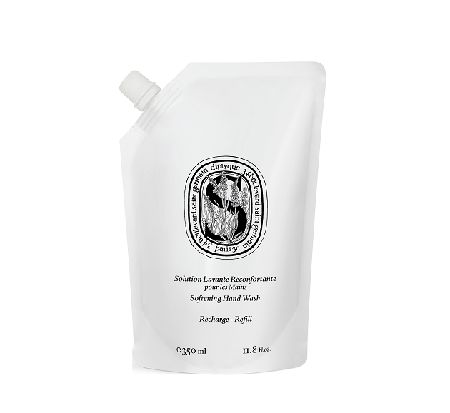 Softening Hand Wash Refill